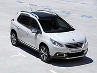 Peugeot 2008 depuis 2013