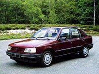 Peugeot 309 1985-1994