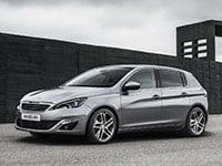Peugeot 308 depuis 2013