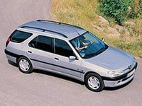 Peugeot 306 break 1997-2002