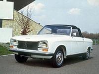 Peugeot 304 cabriolet 1970-1975