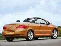 Peugeot 307 CC 2003-2009