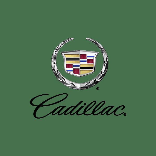 Tous les modèles du constructeur Cadillac