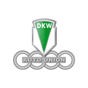 Tous les modèles du constructeur DKW