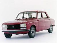 Peugeot 304 1969-1979