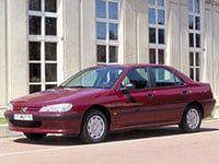 Peugeot 406 1995-2008