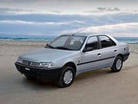 Peugeot Roa depuis 2006