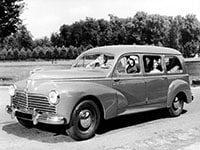 Peugeot 203 break 1950-1956