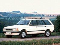 Peugeot 305 break 1980-1989