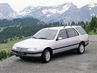 Peugeot 405 break 1988-1996