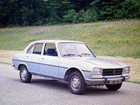 Peugeot 504 1968-2006