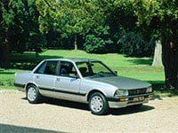 Peugeot 505 1979-1999