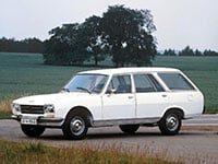 Peugeot 504 break 1971-1999
