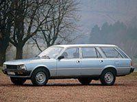 Peugeot 505 break 1982-1999