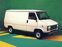Peugeot J5 1981-1994