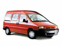 Peugeot Expert 1995-2006