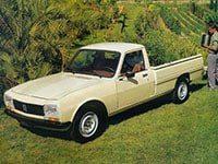 Peugeot 504 pick up 1979-1999