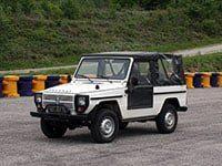 Peugeot P4 1981-1993