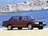 Peugeot 604 1975-1986