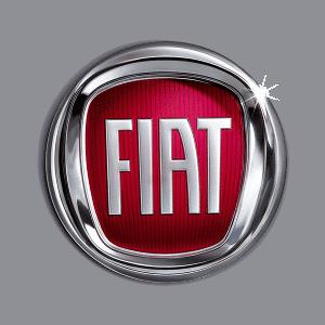 Tous les modèles du constructeur Fiat