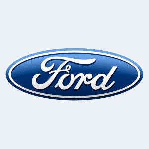 Tous les modèles du constructeur Ford
