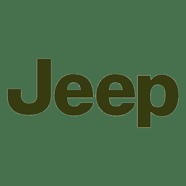Tous les modèles du constructeur Jeep