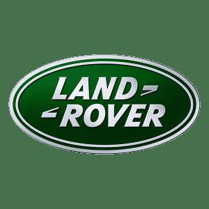 Tous les modèles du constructeur Land Rover