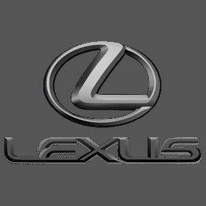 Tous les modèles du constructeur Lexus
