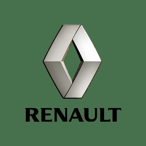 Tous les modèles du constructeur Renault