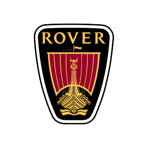Tous les modèles du constructeur Rover