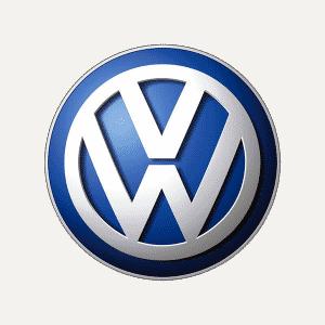 Tous les modèles du constructeur Volkswagen