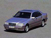 Мercedes-Benz Classe C - W202 - 1993-2000