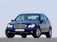 Мercedes-Benz Classe C - W203 - 2000-2007