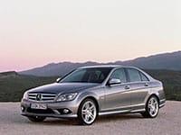 Мercedes-Benz Classe C - W204 - 2007-2014