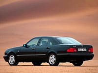 Мercedes-Benz Classe E - W210 - 1995-2002
