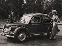 Panhard Dyna X 1947-1953