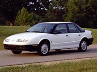 Saturn S-series 1990-1995