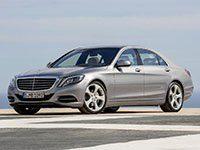Mercedes-Benz Classe S - W222 - depuis 2013
