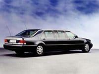 Mercedes-Benz Classe S - V140 - 1993-1998