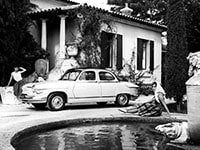 Panhard PL17 1959-1965
