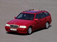 Мercedes-Benz Classe C - S202 - 1996-2000