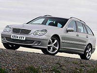 Мercedes-Benz Classe C - S203 - 2001-2007
