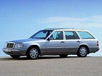 Мercedes-Benz Classe E - S124 - 1986-1996
