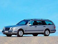 Мercedes-Benz Classe E - S210 - 1996-2003