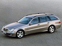 Мercedes-Benz Classe E - S211 - 2002-2009