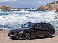 Mercedes-Benz Classe E break - S213 - depuis 2016