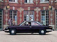 Panhard 24 1964-1967