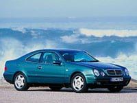 Мercedes-Benz CLK - C208 - 1997-2002