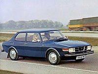 Saab 99 1967-1984