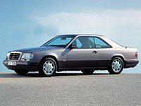 Mercedes-Benz Classe E - C124 - 1987-1996